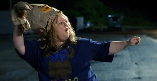 tammy movie trailer melissa mccarthy 20 Great Celebrity Guests for a Muppet Show Reboot