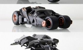 tdk vehicles 280x170 The Dark Knight Trilogy Ultimate Collectors Box Set Revealed?