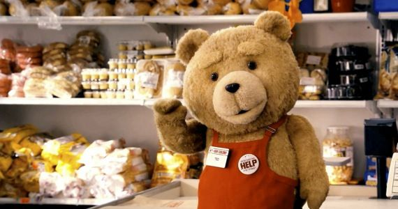 Ted 2 to hit theaters in 2015