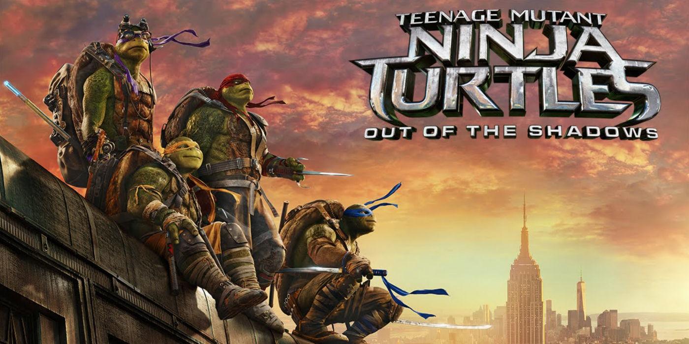 Teenage Mutant Ninja Turtles 2 Early Reviews: Better (But Flawed ...