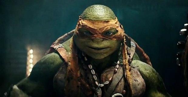 'Teenage Mutant Ninja Turtles' TV Spots Offer More Action ...