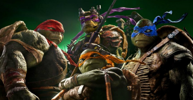 teenage mutant ninja turtles der film deutsch