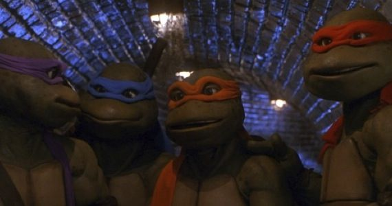 teenage mutant ninja turtles reboot delayed Michael Bays Ninja Turtles Reboot Delayed Until May 2014