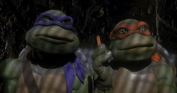 teenage mutant ninja turtles reboot michael bay Michael Bay Teases 'Teenage Mutant Ninja Turtles' Origin Change for Reboot