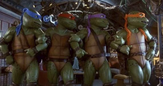 teenage mutant ninja turtles reboot working title Michael Bays Ninja Turtles Reboot Delayed Until May 2014