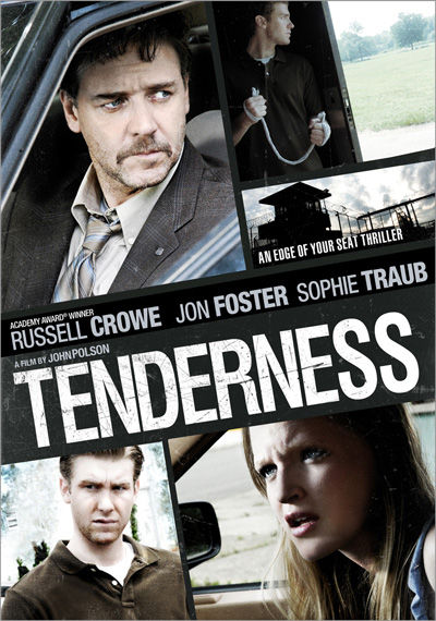 tenderness poster russell crowe Poster Friday Pt.2: Iron Man 2, Kick Ass & Many More!