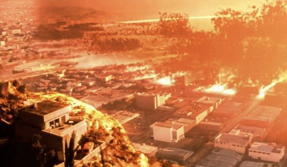 terminator 2 judgment day los angeles nuke Destruction: Los Angeles: The 5 Best L.A. Movie Disasters