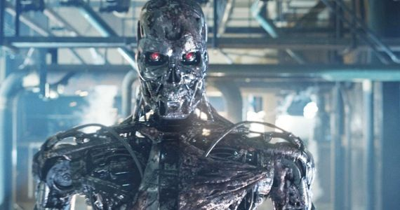 terminator 2015 release date Terminator 5 Official Title Revealed?