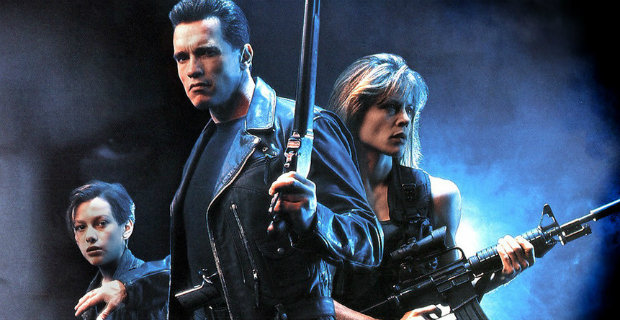 terminator 5 cast john sarah connor Rumor Patrol: Terminator 5 Casting Shortlist for John and Sarah Connor