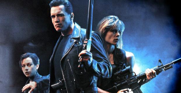 terminator 5 cast john sarah connor Rumor Patrol: Terminator 5 Casting Shortlist for John and Sarah Connor