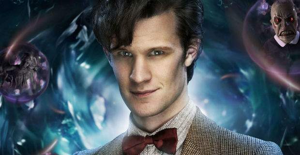 terminator matt smith doctor who Terminator: Genesis Casts Doctor Who Alum Matt Smith in Major Role
