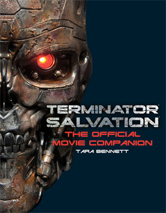 terminator salvation movie companion Terminator Salvation Contest   Winners!
