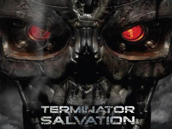 terminator salvation3 Producer Talks Terminator Future & Salvation Ending