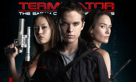 terminator sarah connor chronicles Sarah Connor Chronicles Season 2 Continues The Mythos