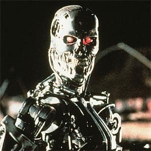 Terminator Videoslot