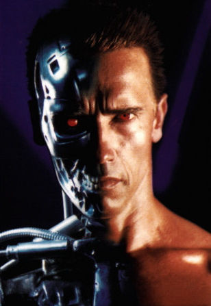 terminator2 Schwarzenegger Isnt Crazy about Terminator Salvation