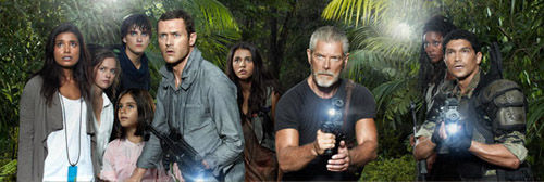 terra nova premiere cast Terra Nova Canceled; Season 2 Possible (On Another Network)
