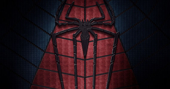 the amazing spider man 2 logo Amazing Spider Man 2: New Gwen Stacy Image; Dane DeHaan Talks Harry Osborns Agenda