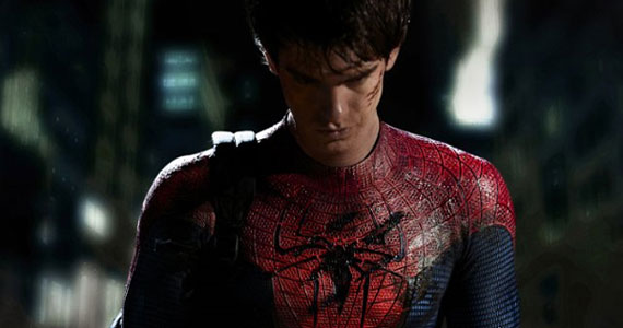 the amazing spider man sequ Amazing Spider Man 2 Teaser Image: The Patient Zero Mystery