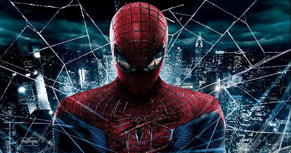 the amazing spider man Rumor Patrol: New Spider Man Suit to Appear in The Amazing Spider Man 2?