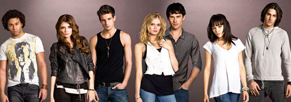 the beautiful life cw TV Success Rate: 65% Of New Shows Will Be Canceled (& Why It Matters)