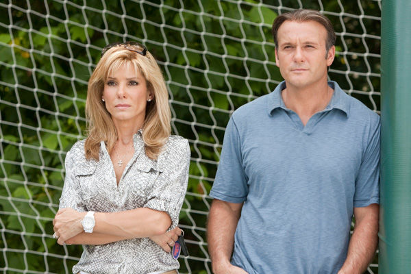 the blind side Weekend Movie News Wrap Up: December 6, 2009