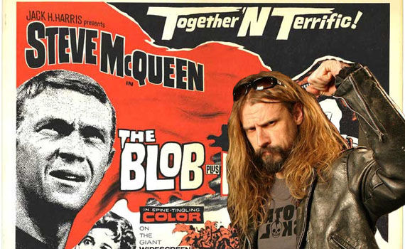 the blog rob zombie remake Rob Zombie To Remake The Blob