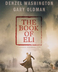 the book ofi eli Our 20 Most Anticipated Movies Of 2010
