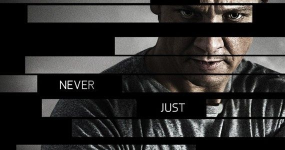 the bourne legacy affiche 570x300 New 'Bourne Legacy' Clips Are Heavy on the Action