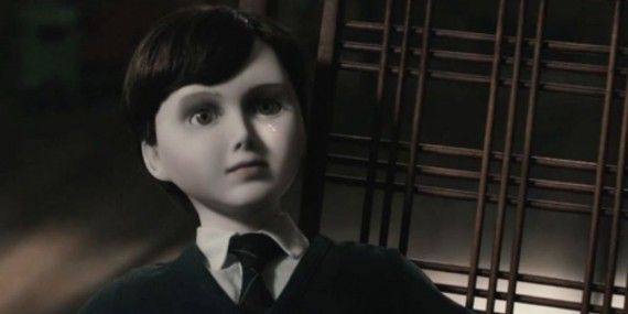 12 Best Horror Movies With Creepy Kids