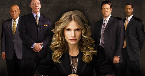 the closer cast extended episodes The Closer Gets Extended Final Season, Possible Spin Off