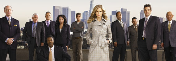 the closer tnt cast The Fighter Leads 2011 Screen Actors Guild Award Nominations