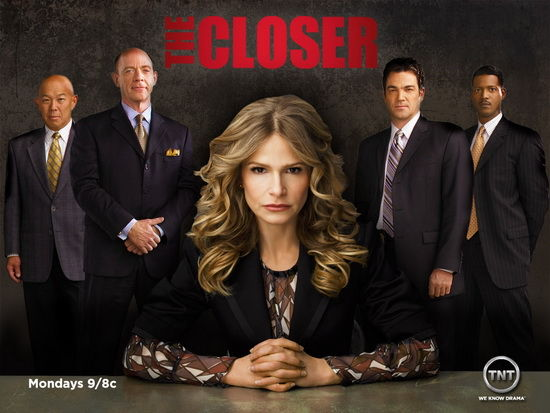 the closer Weekly TV Wrap Up   June 18, 2009