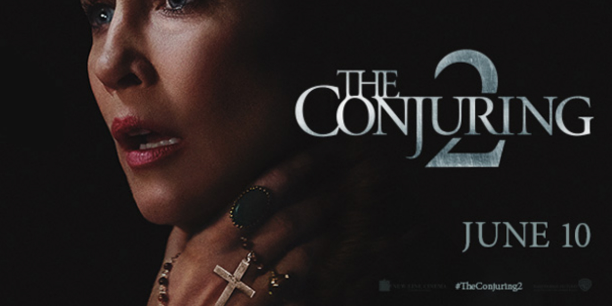 Puas Dapat Tengok The Conjuring 2 (2016) Full Movie Online Streaming !