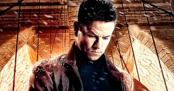 the crow reboot mark wahlberg Mark Wahlberg Offered Lead Role in The Crow Reboot