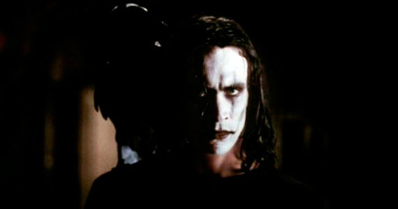 the crow reboot Weekend Movie News Wrap Up: April 24th, 2011