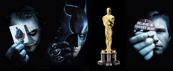 the dark knight oscars2 2009 Oscar Nominations & The Dark Knight