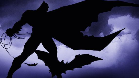 dark knight returns movie