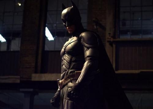 the dark knight1 Bale Will Do Next Batman Movie Without Nolan