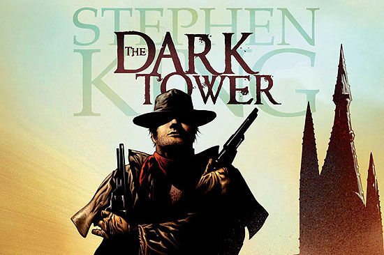 the dark tower stephen king movie The Dark Tower Movie Trilogy & TV Series On the Way