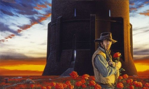 the dark tower Can Russell Crowe Sway Warner Bros. Into Greenlighting The Dark Tower?