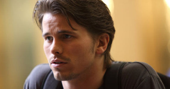 the event jason ritter The Event Premiere Review & Discussion