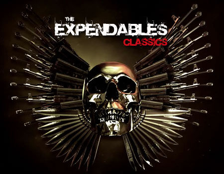 The Expendables Classic Members Edition
