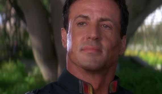 the expendables sylvester stallone demolition man Why Theyre Expendable: Sylvester Stallone