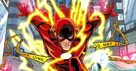 the flash film has solid script Green Lantern 2 Will Be Edgy & Dark; The Flash Script is Solid