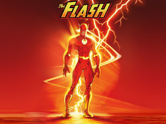 the flash movie What Will The Flash Movie Be About?