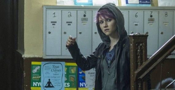 The Following Season 2 - Emma