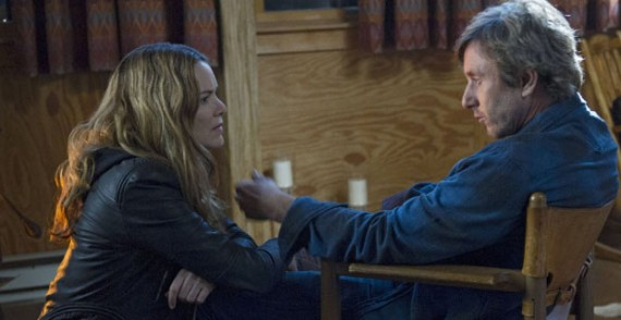 the following season 2 episode 8 julia micah 570x294 The Following Reveals Joes Murderous Origins