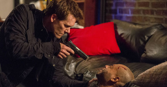 the following season 2 hardy1 The Following Season 2 Premiere Review: A New Chapter Begins