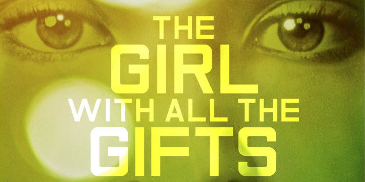 The Girl With All the Gifts Gets a New Poster